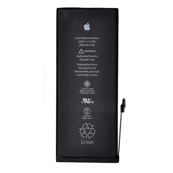 Apple Akku -  iPhone 6 Plus,  APN: 616-0765, Bulk