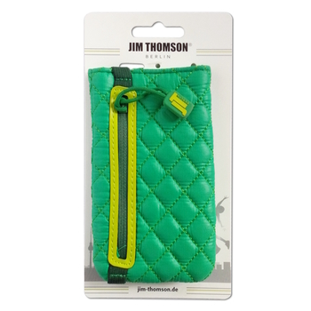 Jim Thomson Case 02720 ReLax M, Gr.M, green, Blister