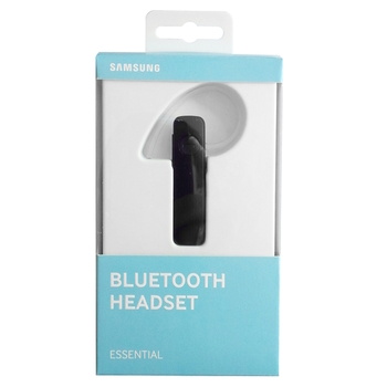 Samsung Bluetooth Headset EO-MG920BBEGWW, black, Blister