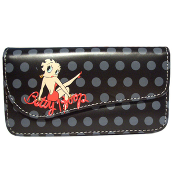 Betty Boop Case Pointed Dream, small, Blister